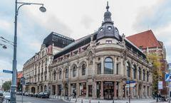 Wroclaw Monopol Hotel