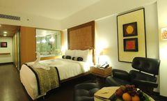 The Fern Hotel Ahmedabad