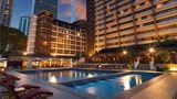 Concorde Hotel Kuala Lumpur Pool