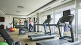 Somerset Hoa Binh Health Club