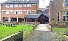 Hedley Lodge