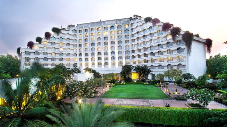 "Taj Krishna Hotel Exterior. Images powered by <a href=""http://www.leonardo.com"" target=""_blank"" rel=""noopener"">Leonardo</a>."