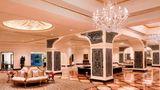 Taj Krishna Hotel Lobby