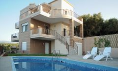 Arion Luxury Villas