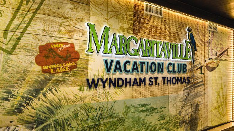 "Margaritaville Vacation Club by Wyndham Exterior. Images powered by <a href=""http://www.leonardo.com"" target=""_blank"" rel=""noopener"">Leonardo</a>."