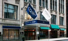 Club Quarters Hotel, Central Loop