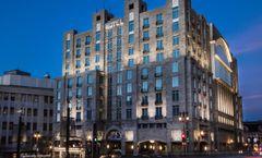 Hotel Palace Royal