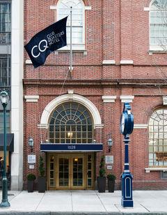 Club Quarters in Philadelphia