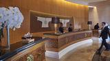 Mandarin Oriental, Washington DC Lobby