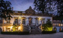 Quinta das Lagrimas