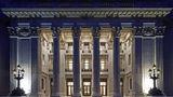 Four Seasons Hotel London at Ten Trinity Exterior