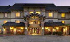 Larkspur Landing Hotel, Folsom