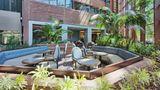 Omni Charlottesville Hotel Lobby