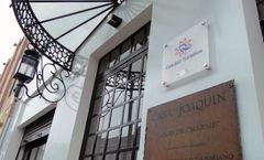 Boutique Hotel Casa Joaquin Quito