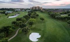 Four Seasons Resort Dallas/Las Colinas