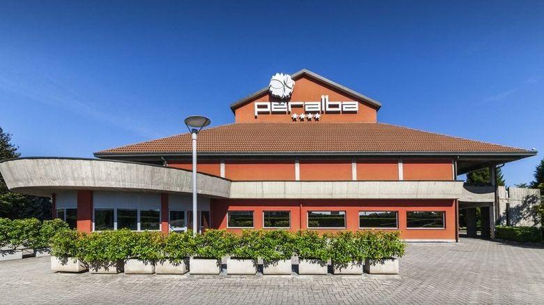 "Peralba Auto Hotel Europeo Exterior. Images powered by <a href=""http://www.leonardo.com"" target=""_blank"" rel=""noopener"">Leonardo</a>."