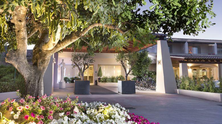 "Hotel San Teodoro Exterior. Images powered by <a href=""http://www.leonardo.com"" target=""_blank"" rel=""noopener"">Leonardo</a>."