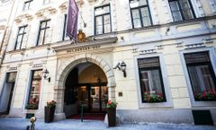 Mailberghof Hotel