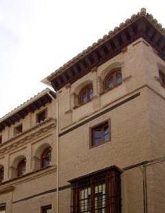 Domus Selecta Palacio de Los Navas