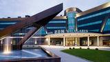 URH Zen Balagares Hotel & Spa Exterior