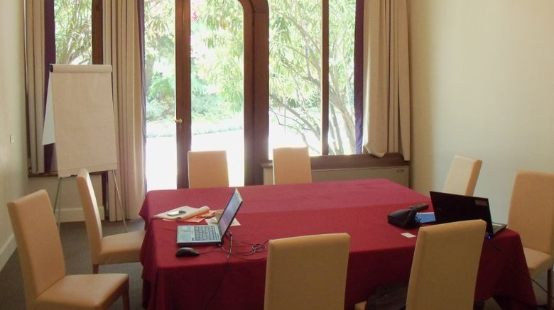 "<b>Blue Dream Hotel Meeting</b>. Images powered by <a href=""https://leonardo.com/"" title=""Leonardo Worldwide"" target=""_blank"">Leonardo</a>."