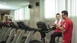 Swiss-Belhotel Balikpapan Health Club