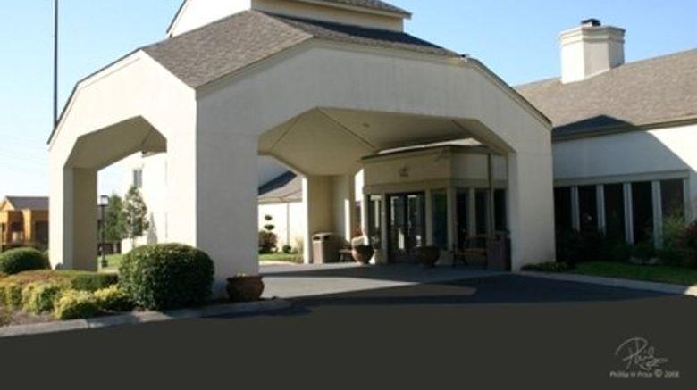"Club-Hotel Nashville Inn Suites Airport Exterior. Images powered by <a href=""http://www.leonardo.com"" target=""_blank"" rel=""noopener"">Leonardo</a>."