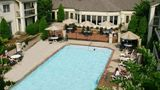 Club-Hotel Nashville Inn Suites Airport Pool