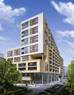 Exclusive Apartments - Atelier Residence