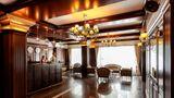 Chichikov Hotel Lobby
