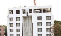 The Sagar Plaza