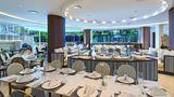 Holiday Inn Cartagena Morros Restaurant