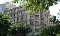 Le Palace Art Hotel