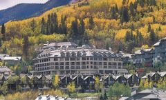 The Pines Lodge, a Rock Resort