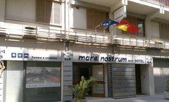 Mare Nostrum Petit Hotel