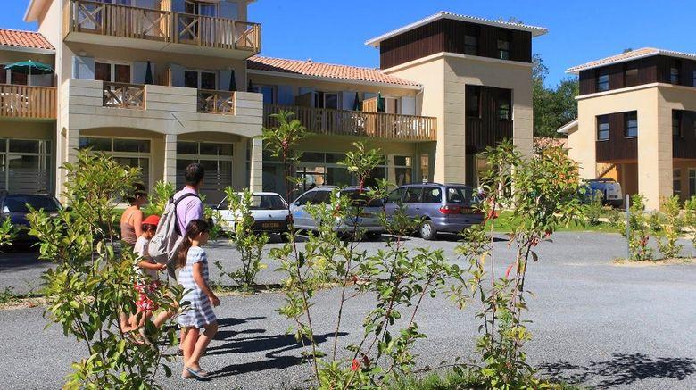 "Residence Domaine dAlbret Golf  and  Resort Exterior. Images powered by <a href=""http://www.leonardo.com"" target=""_blank"" rel=""noopener"">Leonardo</a>."