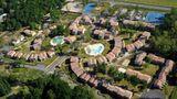 Residence Domaine d'Albret Golf & Resort Exterior