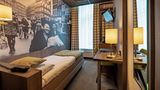 Hotel Cornelisz Room