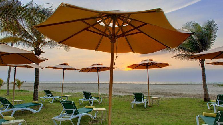 "Holiday Inn Cartagena Morros Exterior. Images powered by <a href=""http://www.leonardo.com"" target=""_blank"" rel=""noopener"">Leonardo</a>."