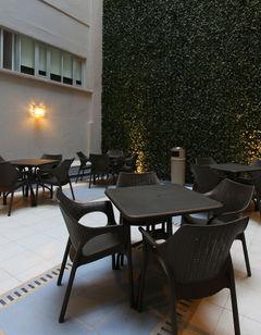 One Ciudad de Mexico Alameda Hotel