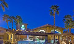 Holiday Inn Express & Stes Rancho Mirage