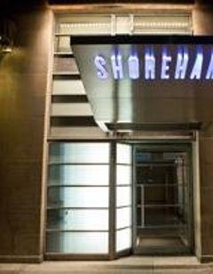 Shoreham Hotel