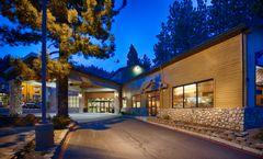 High Sierra Hotel