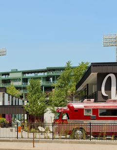 The Verb Hotel