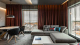 Solo Sokos Hotel Torni Tampere Suite