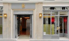 Hotel Baume Paris