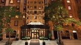 Hotel Belleclaire Exterior