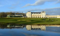 Bowood Spa and Golf Resort