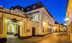 Shakespeare Boutique Hotel