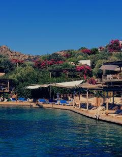 Macakizi Hotel